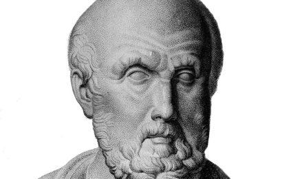 Hippokrat belə deyirdi… – GÜNÜN DEYİMİ