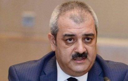 25 nəfərin diri-diri yandığı Mərkəzin direktoru işdən çıxarıldı