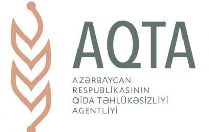 AQTA-dan qida sahəsində çalışan sahibkarlara ÇAĞIRIŞ
