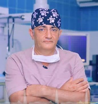 Rafiq Dəmircalov Image