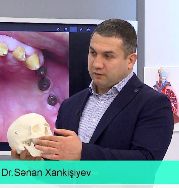 Sənan Xankişıyev Image