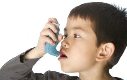 Piylənmə uşaqlarda astma riskini artırır
