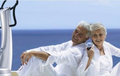75 yaşda da özünü 40 yaşdakı kimi hiss etməyin SİRRİ