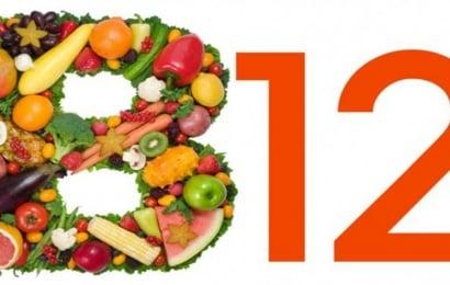 B12 vitamini çatışmazlığı təhlükəlidir