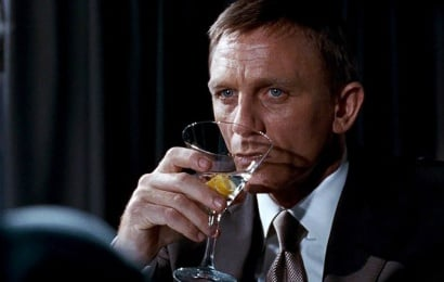 """Ceyms Bond xroniki """"alkaş"""" elan edildi"""