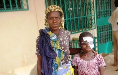 AİDA Çadda mindən çox pulsuz göz əməliyyatı etdi