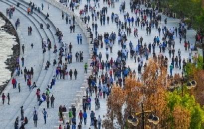Azərbaycan əhalisinin sayı 10 milyona çatır
