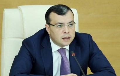 """Sahil Babayev: """"Əhalinin sosial müdafiəsinə xüsusi diqqət yetirilir"""""""