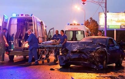 Hər il yollarda 1,35 milyon adam ölür – HESABAT