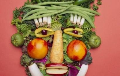 Bu ölkədə hər 20 nəfərdən biri vegetariandır