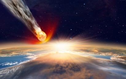 Dünyanın sonuna 49 il qaldı. Nəhəng asteroid Yerə doğru uçur