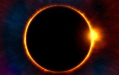 Солнечное затмение и новолуние 6 января: что ни в коем случае нельзя делать