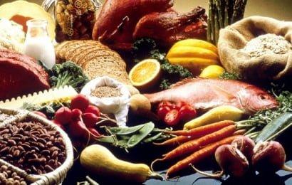 Медики назвали лучшую в мире диету