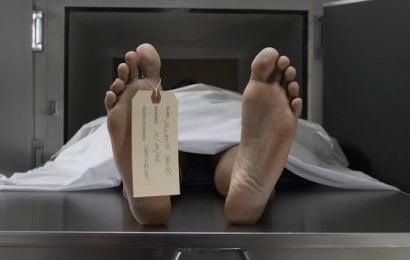 Qadın meyitxanada dirildi və xəstəxanada öldü