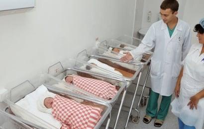 Doğum evlərində araşdırmalar başladı