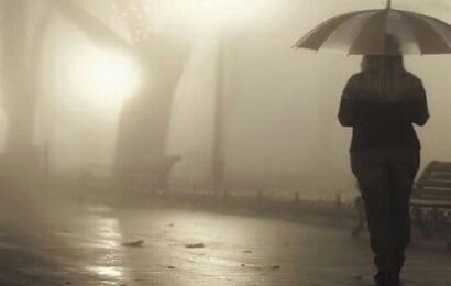 Sabah hava dumanlı və çiskinli olacaq – PROQNOZ