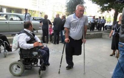 Əlillərin və şəhid ailələrinin sosial-məişət şəraitinin yaxşılaşdırılmasına pul ayrıldı