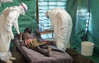 Ebola virusu bu ölkədə 366 nəfəri öldürüb