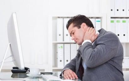 Kompüteriniz boynunuzda ağrı yarada bilər