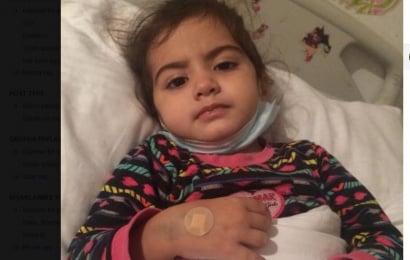 Xəstə uşaq üçün yığılan pul oğurlandı – BAKIDA