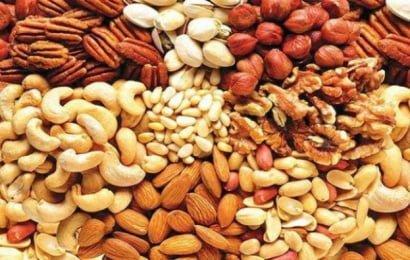 Gündə 30-50 qram qoz-fındıq yemək çox faydalıdır