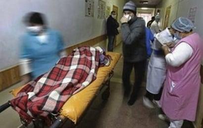 Qripdən 36 nəfər öldü