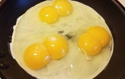 Səhər yumurta yemək beyin üçün çox faydalıdır – ARAŞDIRMA