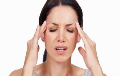 Baş ağrısına yaxşı təsir edən bitkilər