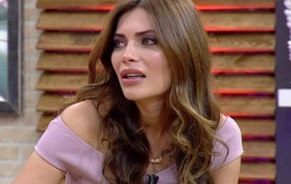 """Aktrisa və qızı """"donuz qripi""""nə yoluxdu"""