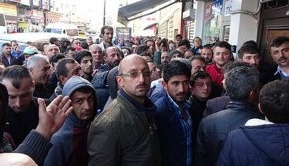 Azərbaycanda rəsmi 20 min işsiz var