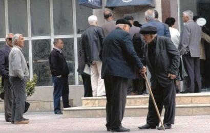 Pensiyası artırılanların sayı açıqlandı
