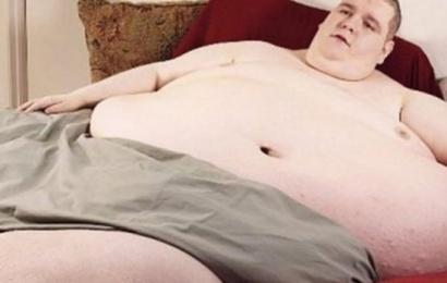 400 kiloqramlıq kişi 29 yaşında öləcəyini demişdi, elə də oldu