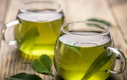 Yaşıl çay mikrob əleyhinə güclü vasitədir