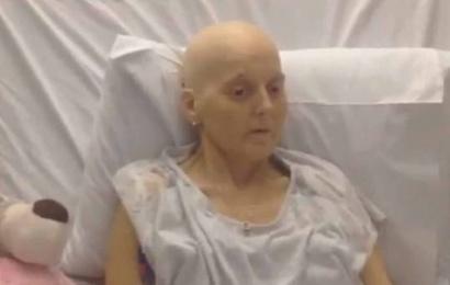 Üç il diaqnoz qoyula bilməyən qadın xərçəngdən öldü: VİDEO