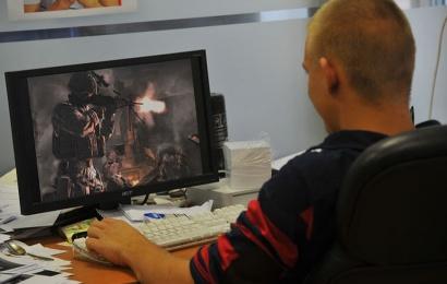 Qəddar video oyunları yeniyetmələri aqressivləşdirmir – ARAŞDIRMA