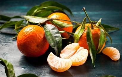 Kimlər mandarin yeməməlidir? – EKSPERTLƏR
