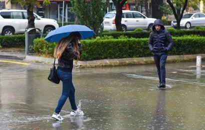 Sabah yağış, qar yağacaq – XƏBƏRDARLIQ