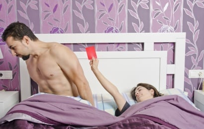 Kişilərin seks zamanı əsas səhvləri