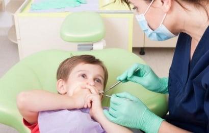 Uşağınız diş həkimindən qorxursa… – psixoloq məsləhəti