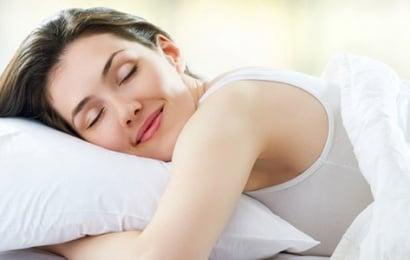 Doyunca yatmaq üçün necə yuxuya getmək olar? – PROBLEM