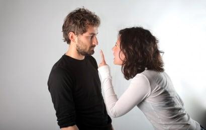 Десять женских фраз, которые приводят мужчин в ужас