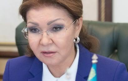 Дочь Назарбаева назвала детей-инвалидов «уродами» – ВИДЕО