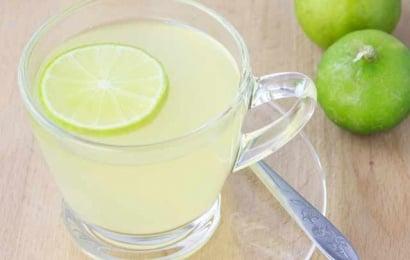 Hər gün 1 stəkan limonlu su içməyin 13 faydası