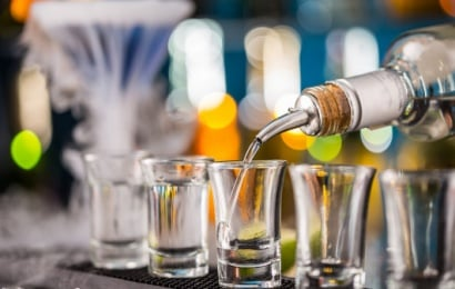 Ученые изобрели алкоголь, не вызывающий похмелья