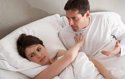 Kişi və qadınlar seks haqda hansı yalanları danışırlar?