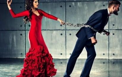 «Опасные» женщины или с кем мужчинам не стоит знакомиться