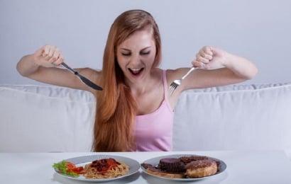 Yeməyi tələsmədən yemək lazımdır – SƏBƏBİ
