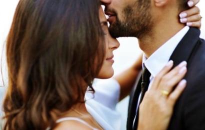 Именно это делает запах женщины самым привлекательным