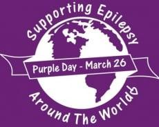 26 mart Epilepsiya Xəstələri Günüdür – Bənövşəyi Gün