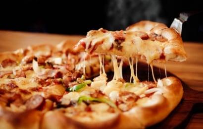 Pizzanın ölümcül zərəri